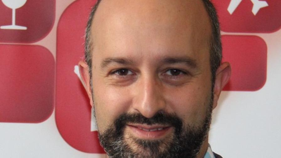 Eduardo Sánchez Salcedo