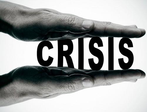 ¿Crisis, qué crisis?