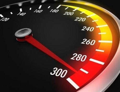 Desorientación en la era de la velocidad